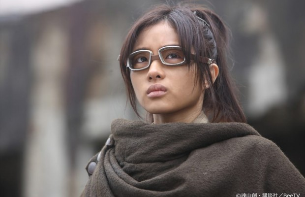 Satomi-Ishihara-to-Star-in-Live-Action-Attack-on-Titan-Movie-Spin-Off-Series-620x400