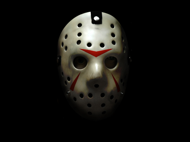 (1980) Friday the 13th - Jason Mask