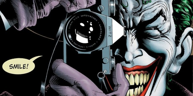 Batman-The-Killing-Joke-to-Become-Animated-Movie