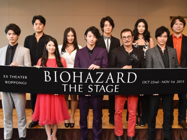 biohazard-cast