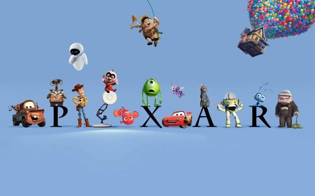 Pixarlogo