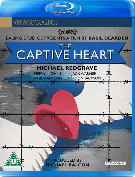 the captive heart 1946 full movie