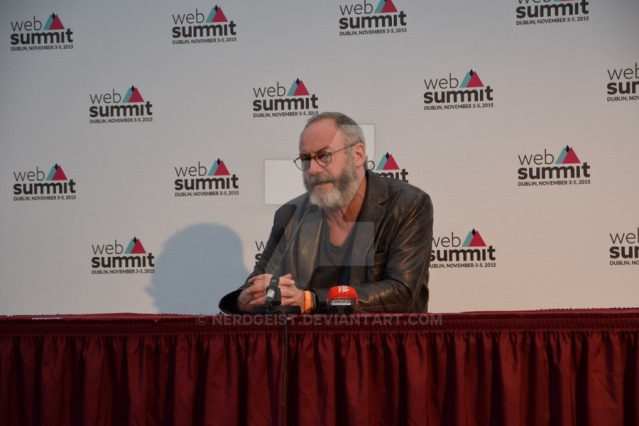 liam_cunningham_at_web_summit_2015_by_nerdgeist-d9ff9bx