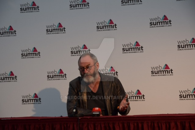 liam_cunningham_at_web_summit_2015_by_nerdgeist-d9ff9lf
