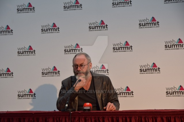 liam_cunningham_at_web_summit_2015_by_nerdgeist-d9ff9si