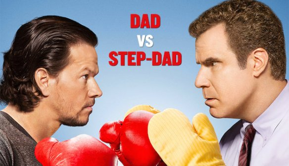 Daddy S Home 2015 Film Review Nerdgeist