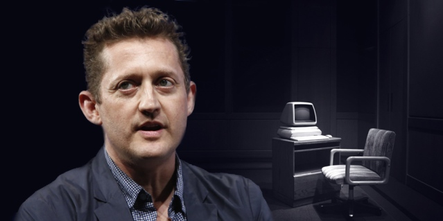 Director Alex Winter