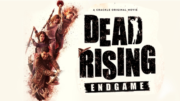 Dead Rising Endgame Cast And Crew Invade San Diego Comic Con 2016
