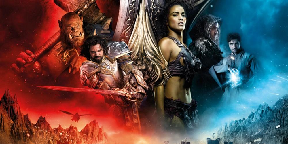 Warcraft 2016 Film Review Nerdgeist