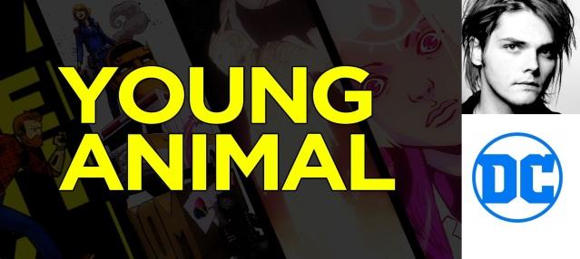 Young Animal