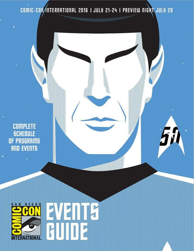 sdcc-leonard-nimoy-event-guide-cover-1