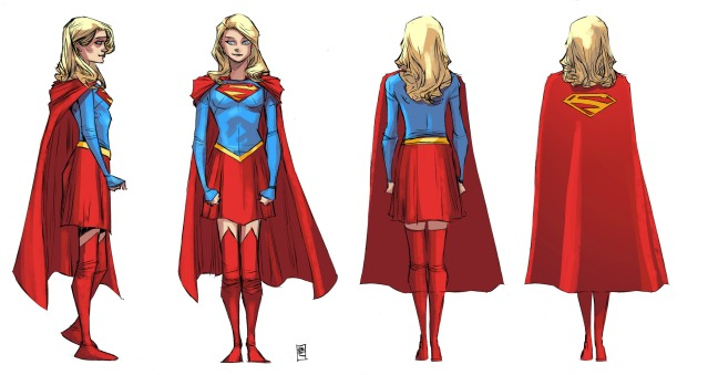 5117786-b033+-+supergirl+character+turnarounds