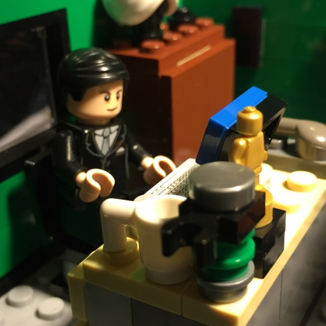 office-lego