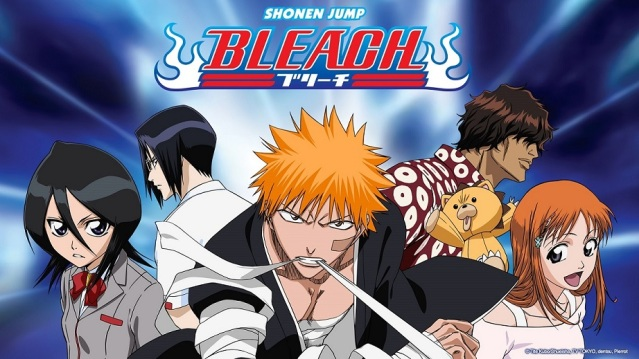 Complete Bleach Anime Series is now available to stream for free on