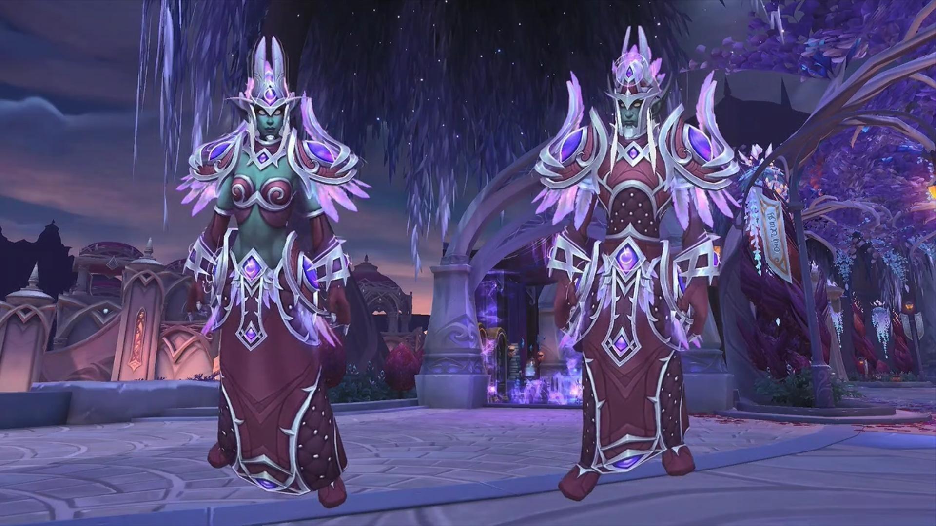 Warcraft troll girls - 4 6