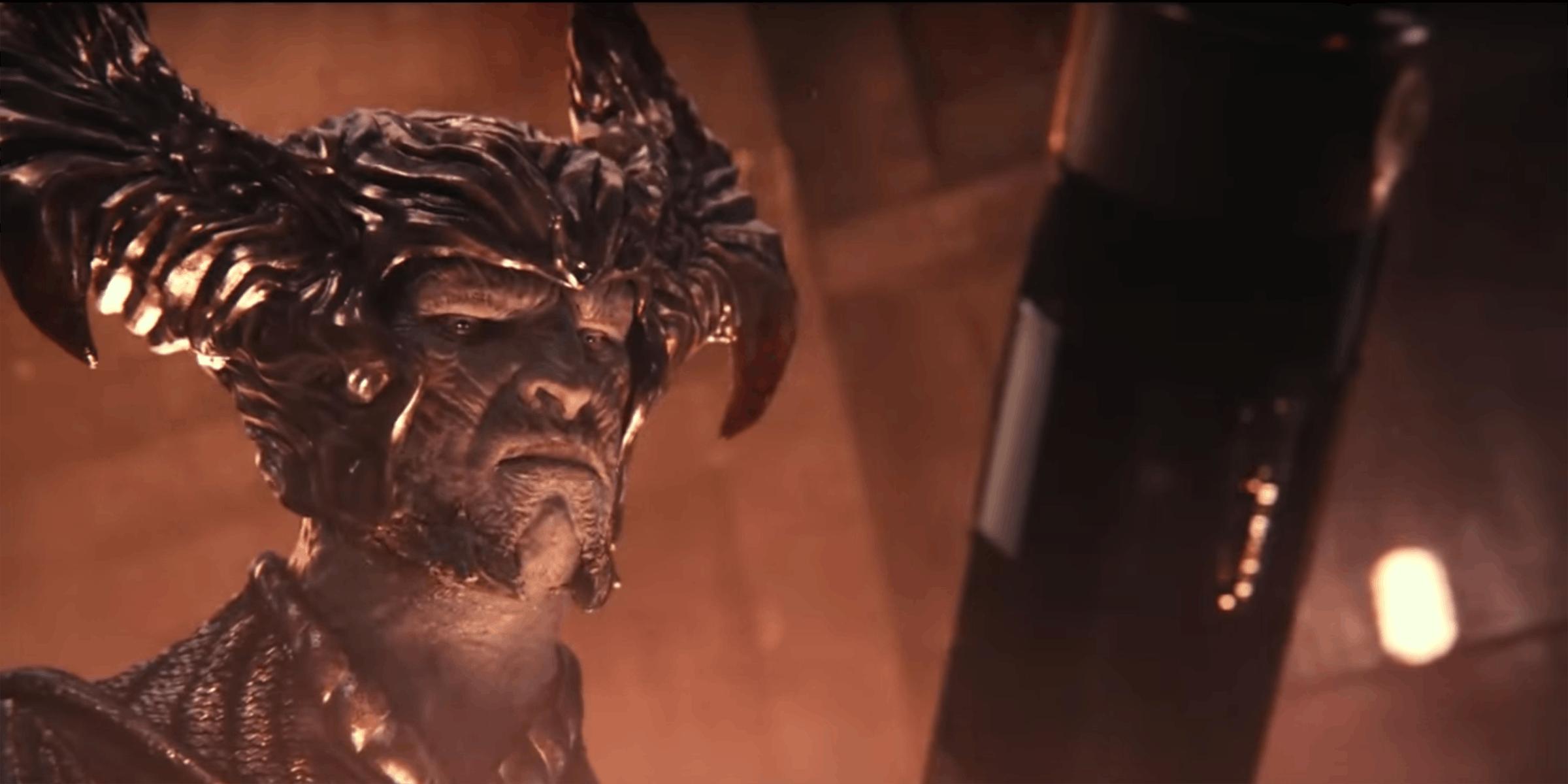 Who is Steppenwolf? – NERDGEIST Steppenwolf