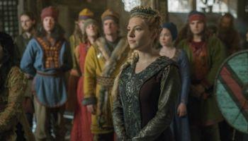 Vikings: Who are the Sami? – NERDGEIST