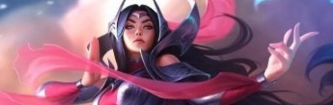 League of Legends reveals the reworked Irelia: The Blade