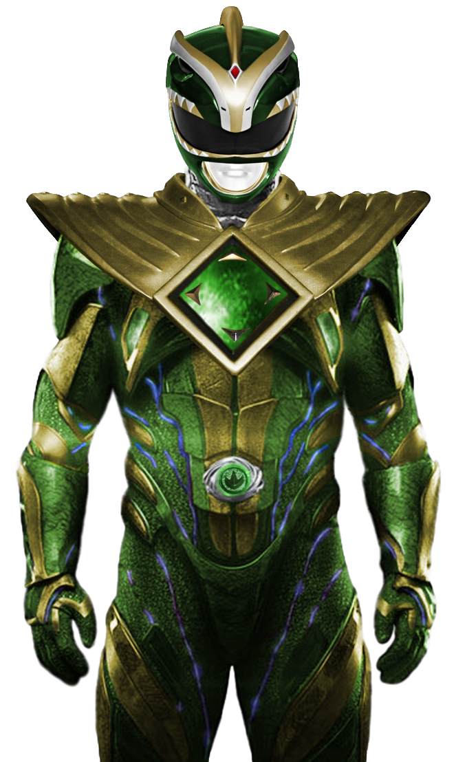 What I Want To See From A Power Rangers Sequel – NERDGEIST