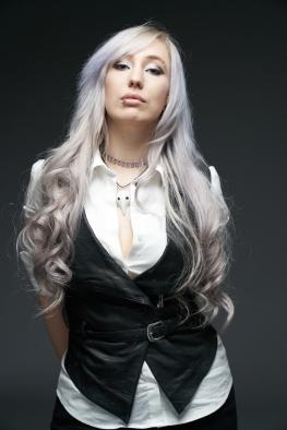 Author Zoe Quinn