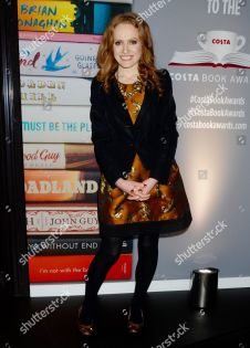 Costa Book Awards, London, UK - 31 Jan 2017