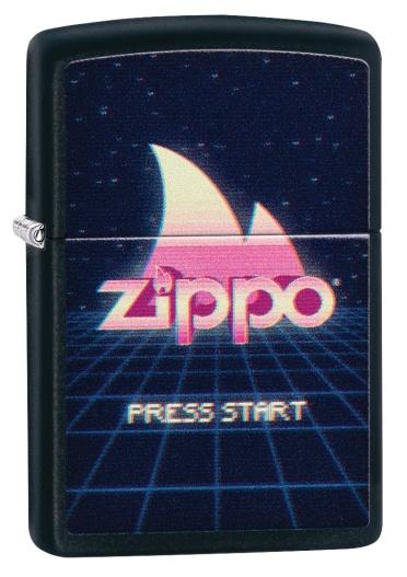ZippoPressStartCutout