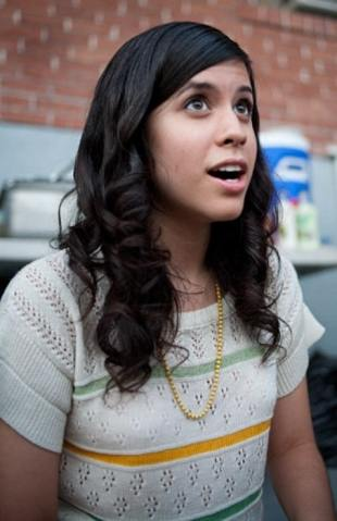 Ashly-Burch-as-seen-in-2010-on-the-set-of-her-film-Must-Come-Down
