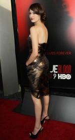 """Premiere Of HBO's """"True Blood"""" Season 6"""